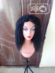 Kinky Curl Human Hair With Closure | Hair Beauty for sale in Abuja (FCT) State, Lokogoma