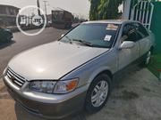 Toyota Camry 2001 Gray | Cars for sale in Lagos State, Agege