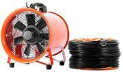 18 Inches Diameter Industrial Blower With Hose (Belgium)   Manufacturing Equipment for sale in Lagos State, Amuwo-Odofin