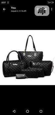 Five in One Set of Bags | Bags for sale in Edo State, Egor