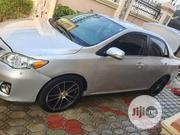 Toyota Corolla 2013 Silver | Cars for sale in Lagos State, Amuwo-Odofin