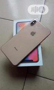 New Apple iPhone XS Max 64 GB Gold | Mobile Phones for sale in Lagos State, Ikotun/Igando