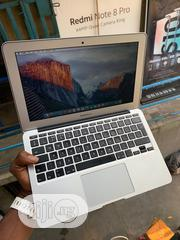 New Laptop Apple MacBook Air 4GB Intel Core i5 128GB | Laptops & Computers for sale in Lagos State, Lagos Island