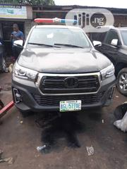 Complete Upgrade Kit Toyota Hilux 207 To 2015 | Automotive Services for sale in Lagos State, Mushin