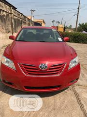 Toyota Camry 2.4 LE 2008 Red | Cars for sale in Oyo State, Ibadan