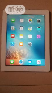 Apple iPad 3 Wi-Fi 64 GB White | Tablets for sale in Lagos State, Alimosho