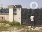 A Full Plot Of Dryland Fence And Gated At Agungi Inside A Mini Estate | Land & Plots For Sale for sale in Lagos State, Lekki Phase 2