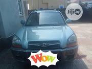 Hyundai Tucson 2008 Green | Cars for sale in Rivers State, Port-Harcourt