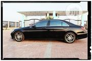 Mercedes-Benz S Class 2014 Black | Cars for sale in Lagos State, Lekki Phase 1