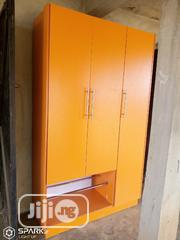 3 Door Wardrobe | Furniture for sale in Oyo State, Akinyele