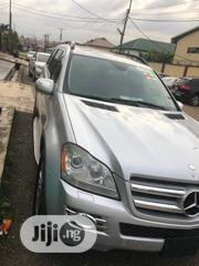 Mercedes-Benz GL Class 2009 GL 450 Silver | Cars for sale in Lagos State, Ikeja