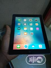 Apple iPad 4 Wi-Fi + Cellular 32 GB Silver | Tablets for sale in Lagos State, Ikeja