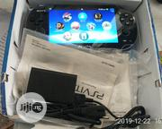 Ps Vita HACKED With Games (Spotless)   Video Games for sale in Lagos State, Yaba
