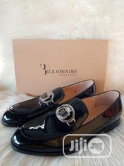 Billionaire Men's Wet Lips Shoe   Shoes for sale in Lagos State, Isolo