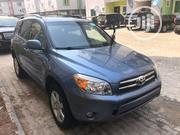 Toyota RAV4 Limited 2007 Blue | Cars for sale in Lagos State, Lekki Phase 2