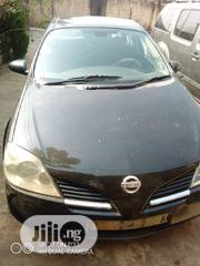 Nissan Primera 2002 Break Automatic Black | Cars for sale in Ogun State, Abeokuta North