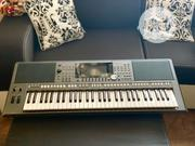 UK Used Yamaha Psr S970 Workstation Keyboard | Musical Instruments & Gear for sale in Lagos State, Ikeja