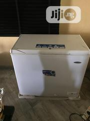 Haier Thermocool Chest Refrigerator | Kitchen Appliances for sale in Edo State, Okada