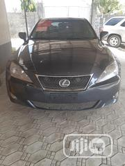 Lexus IS 2007 250 Gray | Cars for sale in Lagos State, Lekki Phase 2