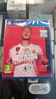 Playstation 4 FIFA 20 Game PS4 Fifa 20 | Video Games for sale in Lagos State, Ikeja