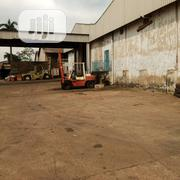 Warehouse on 5 Acres at Otta Industrial Estate   Commercial Property For Sale for sale in Ogun State, Ado-Odo/Ota