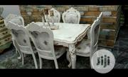 Royal Dinning With Six Chairs | Furniture for sale in Lagos State, Agboyi/Ketu