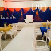 Hall Decoration | Party, Catering & Event Services for sale in Oyo State, Ibadan