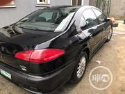 Peugeot 607 2009 2.0 HDI Black | Cars for sale in Rivers State, Port-Harcourt