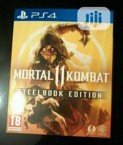Playstation 4 Mortal Kombat 11 Game MK11 | Video Games for sale in Lagos State, Ikeja