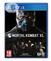 Playstation 4 Mortal Kombat XL Game PS4 MK XL Game | Video Games for sale in Lagos State, Ikeja