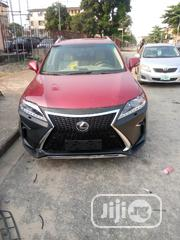 Complete Front RX 350 017 Conversion | Vehicle Parts & Accessories for sale in Lagos State, Mushin