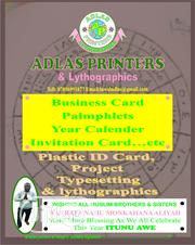 All About Lythographic | Computer & IT Services for sale in Ogun State, Ijebu