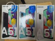 New Samsung Galaxy A51 128 GB | Mobile Phones for sale in Lagos State, Ikeja