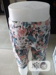 Quality Casual Short Knicker | Clothing for sale in Lagos State, Surulere