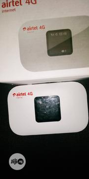 Airtel 4G Mifi | Networking Products for sale in Lagos State, Surulere