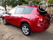 Toyota RAV4 2007 Red | Cars for sale in Lagos State, Isolo
