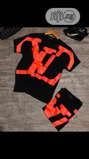 Original Louis Vuitton Top | Clothing for sale in Lagos State, Lagos Island
