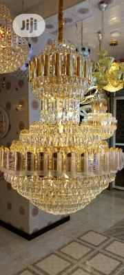 Royal Crystal Chandelier | Home Accessories for sale in Lagos State, Ojo