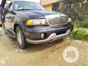 Lincoln Navigator 2002 Black | Cars for sale in Lagos State, Maryland