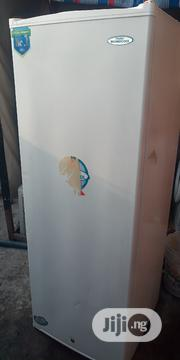 Uses Haier Thermocool Standing Freezer | Kitchen Appliances for sale in Lagos State, Lekki Phase 2