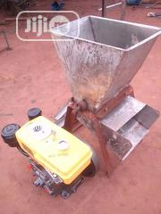 Quality Stainless Cassava Greater Machine | Manufacturing Equipment for sale in Lagos State, Alimosho