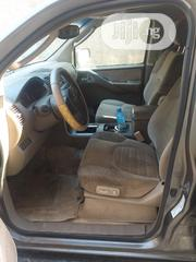 Nissan Pathfinder 2005 SE Gray | Cars for sale in Lagos State, Alimosho