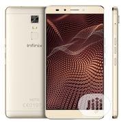 Infinix Note 3 16 GB Gold | Mobile Phones for sale in Oyo State, Ona-Ara