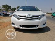 Toyota Venza 2012 V6 AWD White | Cars for sale in Abuja (FCT) State, Gwarinpa