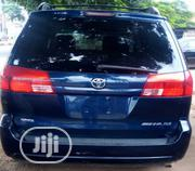 Toyota Sienna 2004 XLE AWD (3.3L V6 5A) Blue | Cars for sale in Lagos State, Alimosho