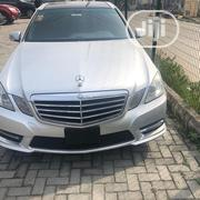 Mercedes-Benz E350 2012 Silver   Cars for sale in Lagos State, Lekki Phase 1