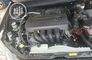 Toyota Matrix 2006 Black | Cars for sale in Lagos State, Agege