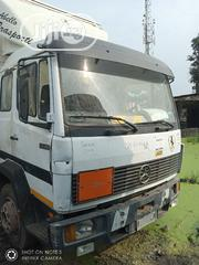 1320 Pick Up With Tappoling | Trucks & Trailers for sale in Lagos State, Apapa