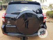 Toyota RAV4 2011 3.5 Limited 4x4 Black | Cars for sale in Lagos State, Alimosho