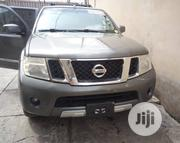 Nissan Pathfinder 2008 LE Gray | Cars for sale in Lagos State, Alimosho